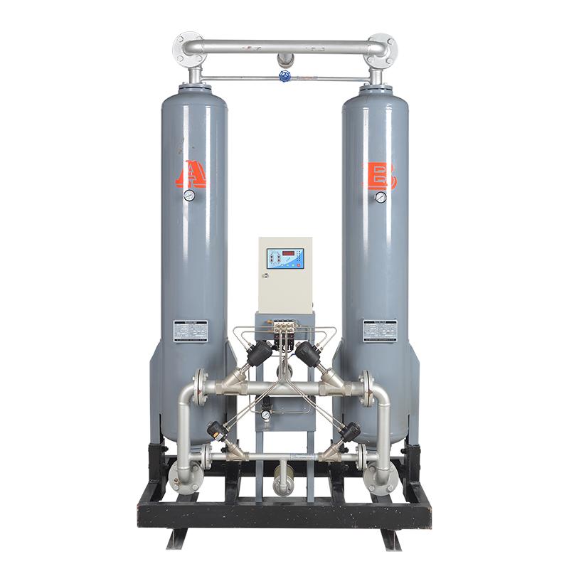 汉瑞斯A系列吸附式干燥机100HP