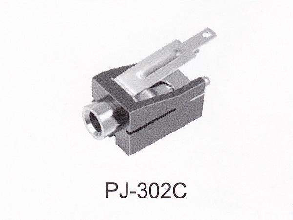 耳机插座 PJ-302C