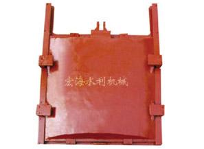 出售PGM钢制闸门价格 PGM钢制闸门厂家  河北宏海水利