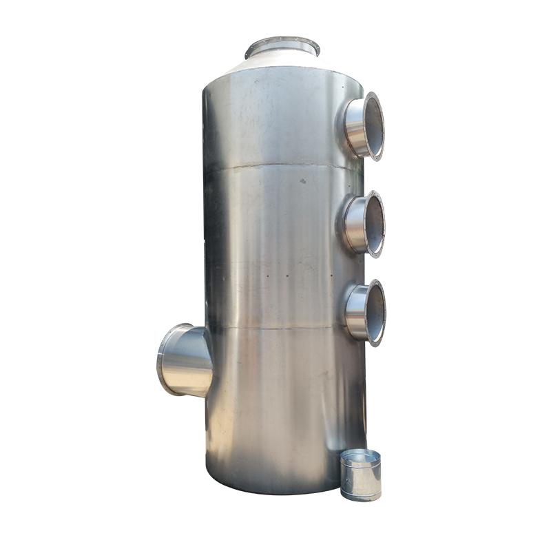 太原喷淋塔_皓蓝环保设备_产品的销售渠道有哪些_的生产公司