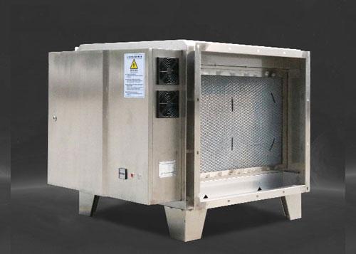 滤筒式_木材厂除尘器制造厂家_皓蓝环保设备