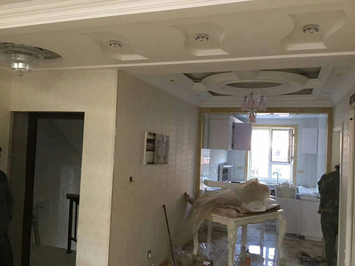 室內裝飾工程