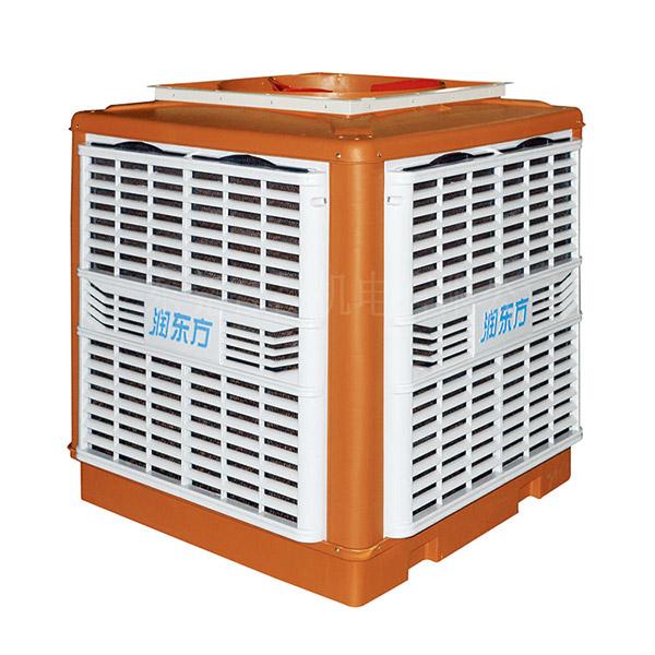 铜陵冷风机环保空调 广东合昌 中央 移动 工业 冷风机 优质