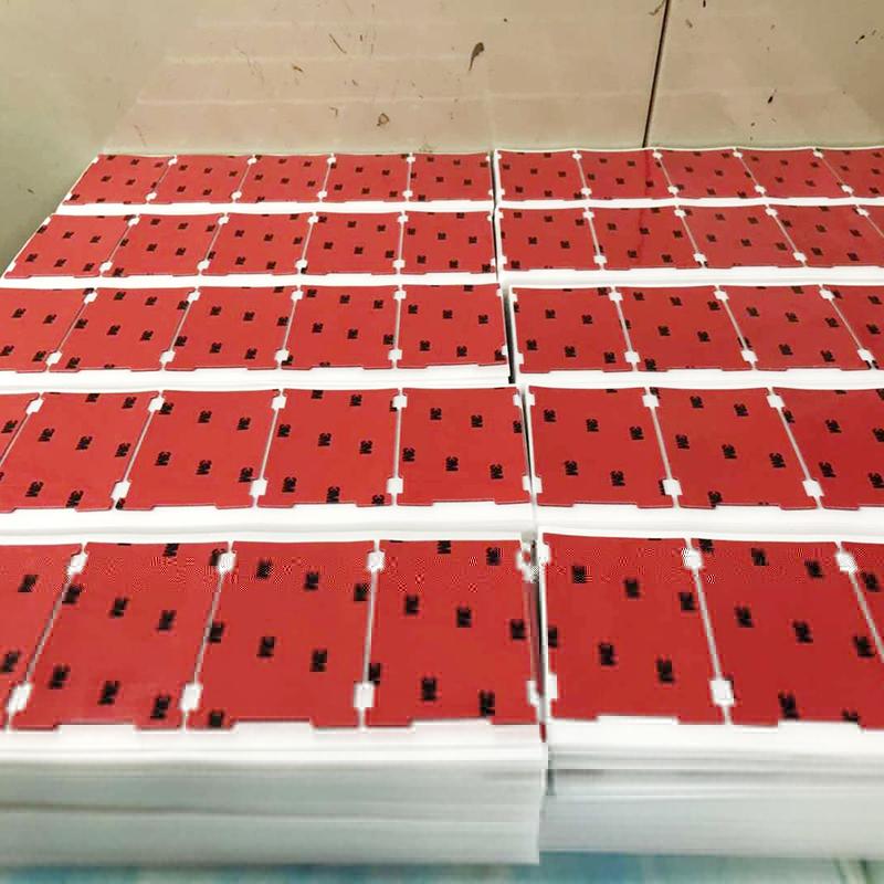 塑料一次性打包方盒厂商_和成利包装_烧烤_派对_快餐_环保塑胶