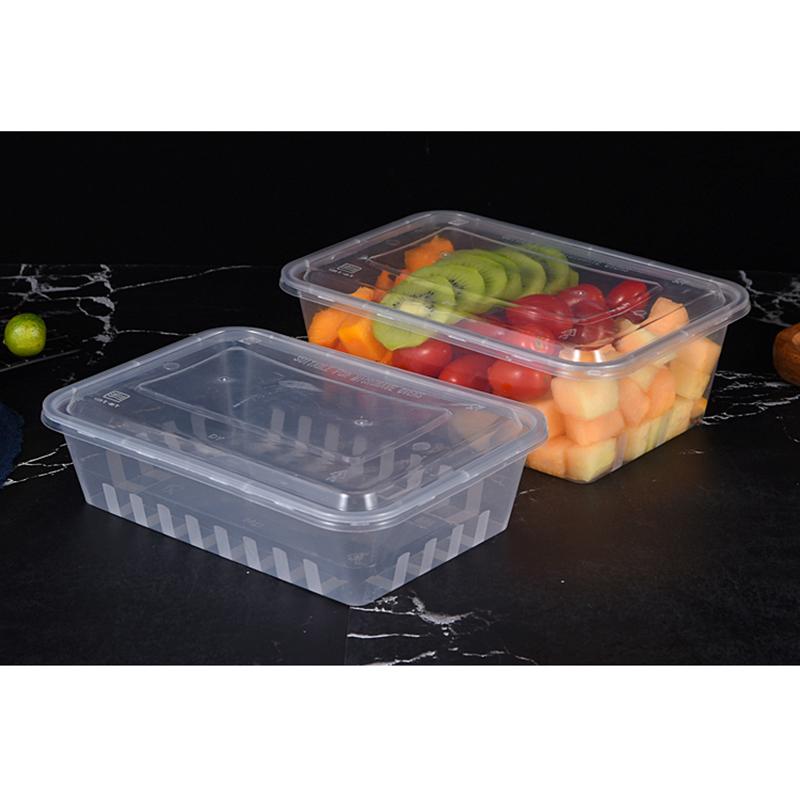 透明餐具一次性打包方盒销售商_和成利包装_环保塑胶_环保饭盒