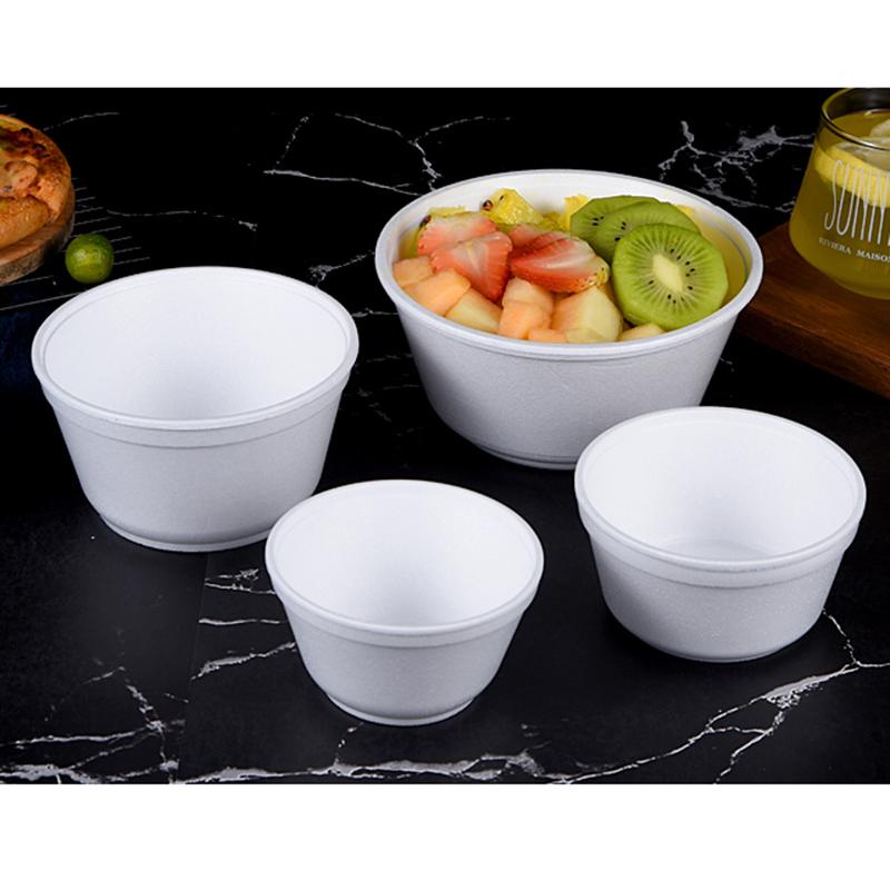一次性泡沫碗生產廠_和成利包裝_日用_環保飯盒_飯盒_餐具_廚房