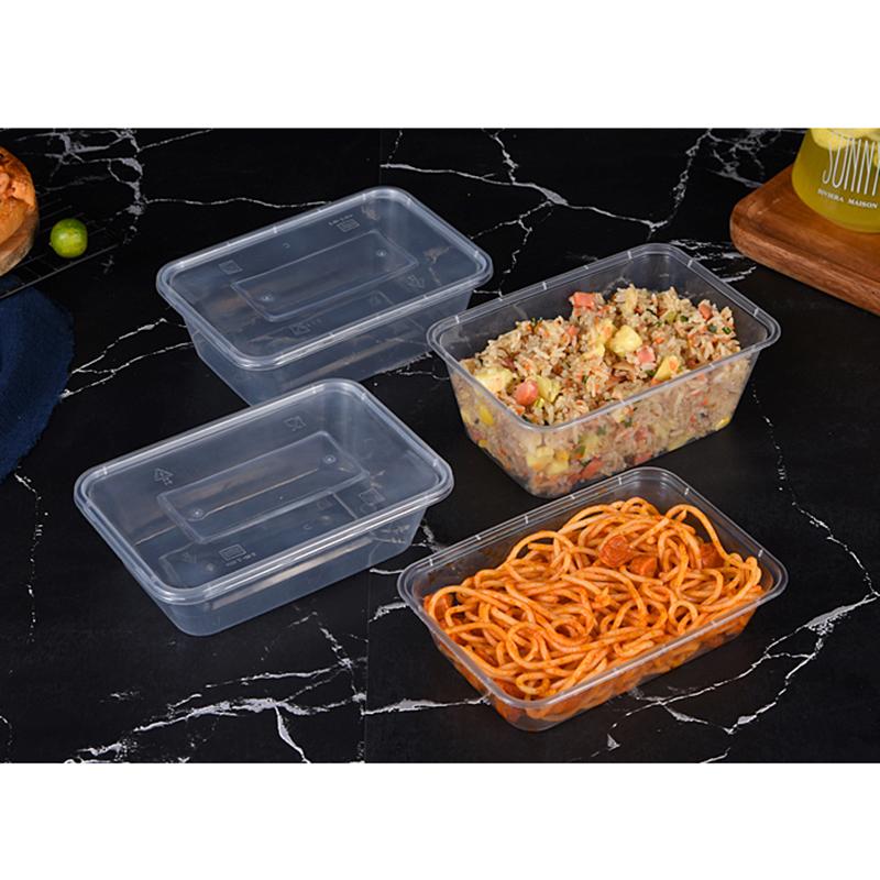 聚會_燒烤一次性打包方盒工廠_和成利包裝