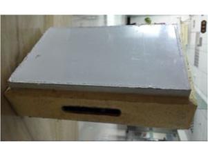 聚氨脂冷库板生产