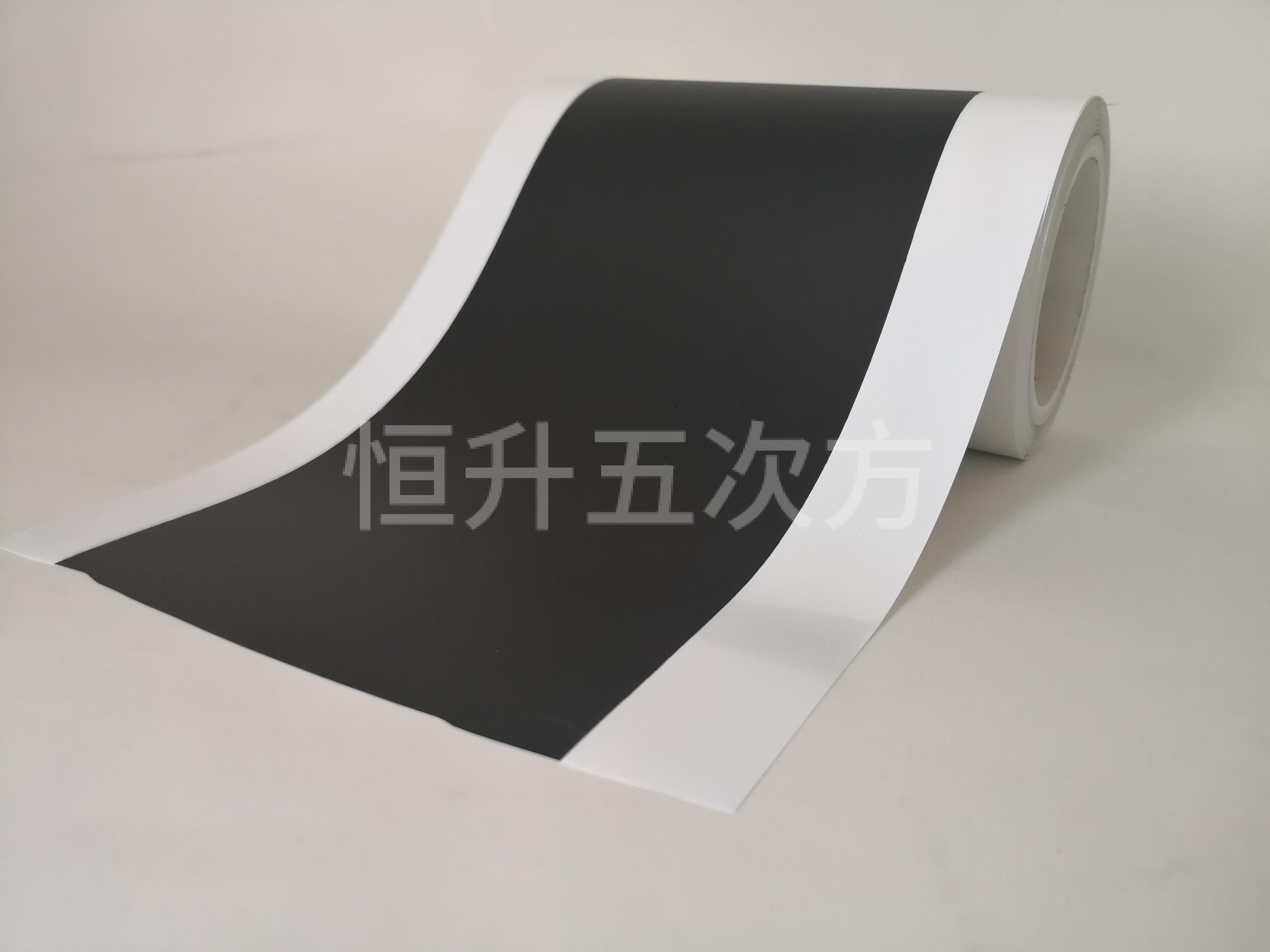 单面电极碳膜