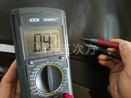 医疗电极导电薄膜