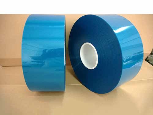 晶圓片薄膜銷售商_恒升防靜電_保護帶_導電_35MM防靜電保護