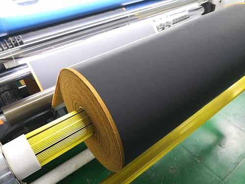 防靜電導電片材薄膜供應_恒升防靜電_透明導電_PET_氯化銀電極