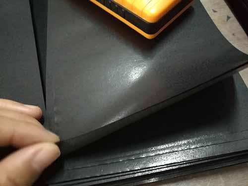 隔離晶圓片_集裝袋用導電薄膜價格_恒升防靜電