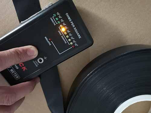 石墨烯導電薄膜批發價格_恒升防靜電_電磁屏蔽_防靜電保護