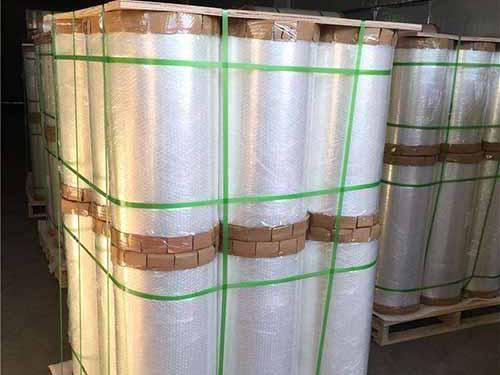 石墨烯導電_碳納米管薄膜定做_恒升防靜電