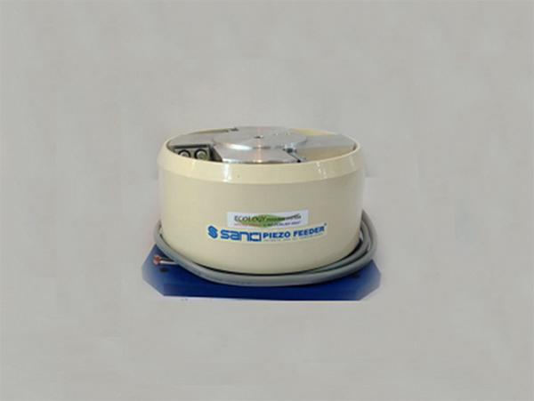 小型高頻率圓盤振動機HZD-150