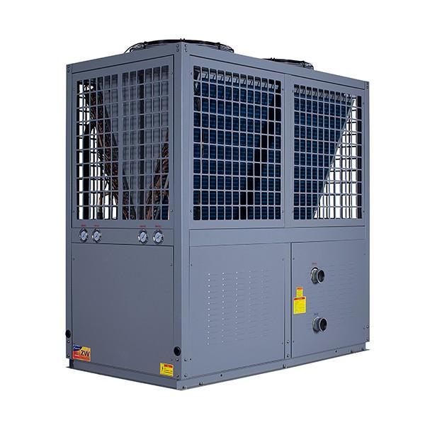 20P工业高温空气能热泵