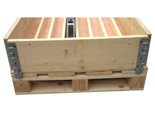 钢带木箱定制加工