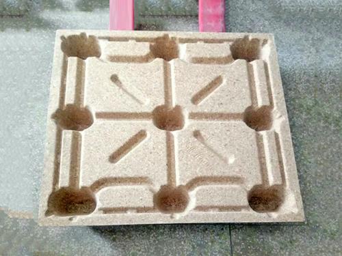 方形模压免检卡板