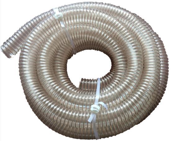 食品级钢丝管