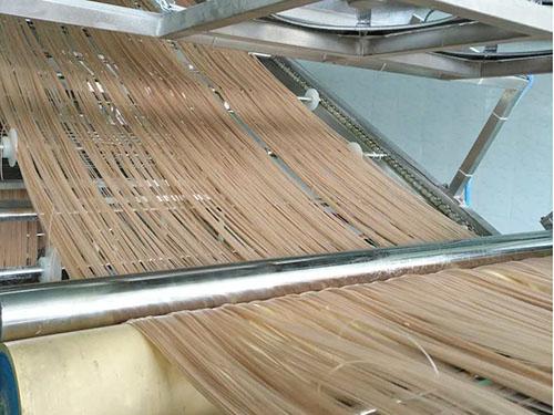 红薯粉丝生产线,米粉设备,米粉机械