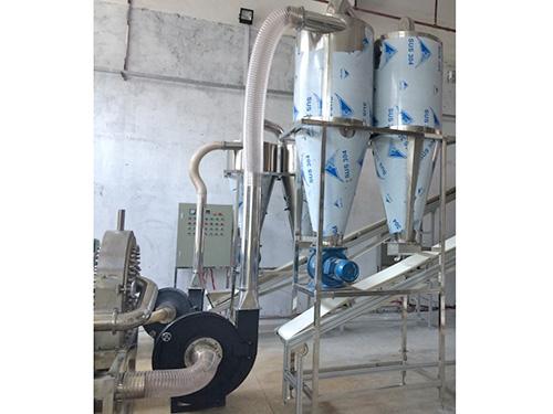 普及型米粉生产线,基础型米粉设备
