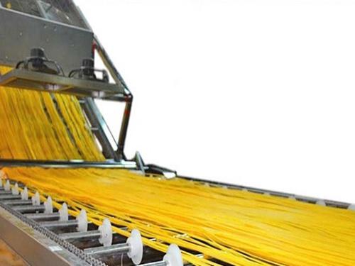 玉米粉丝生产线,粉丝设备, 粉丝机器