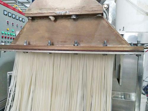 干浆式米粉生产线,米粉设备,米粉机器