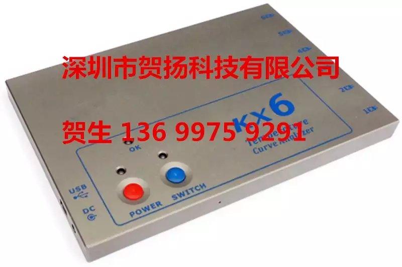 KIC炉温测试仪、炉温度曲线测试仪、温度测量仪器