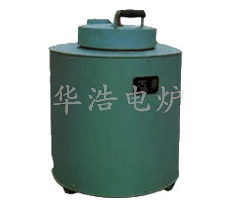 坩埚式电炉\坩埚式电炉厂家、坩埚式电炉供应就找华浩电炉