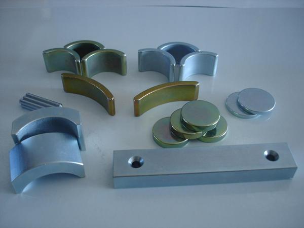 磁铁 强力磁铁 钕铁硼
