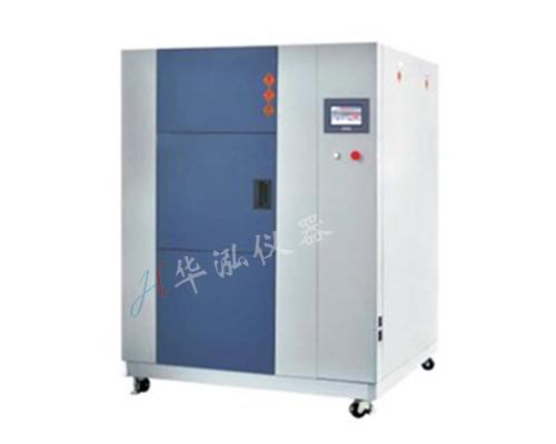 HHCJ-50L冷熱沖擊試驗箱