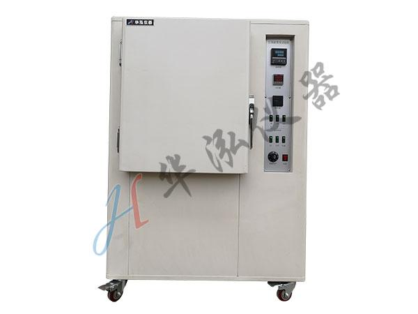 HH-102耐黃老化試驗箱
