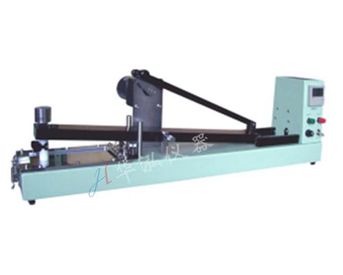HH-PG003皮革表面摩擦色牢度測試機