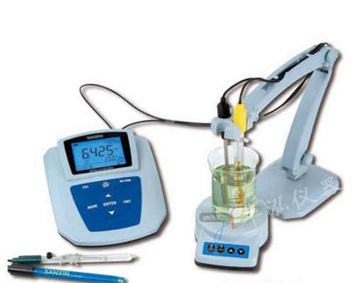 HH-PG06-皮革玻璃電極PH計
