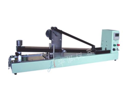HH-FZ01紡織色牢度摩擦試驗機