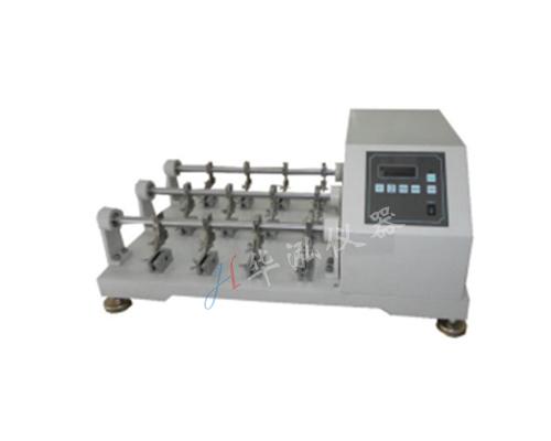 HH-PG004皮革耐折測試機