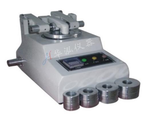 HH-PG05皮革耐磨測試機