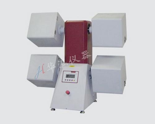HH-FZ03紡織箱式起球試驗機