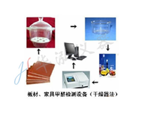 HH-JQ01甲醛干燥器法