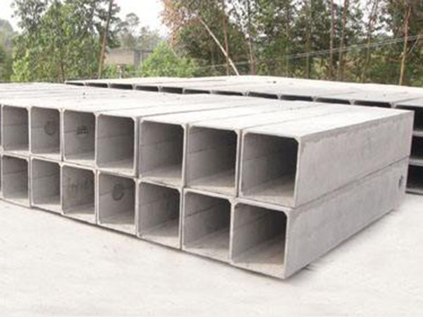 东莞水泥烟管道制造