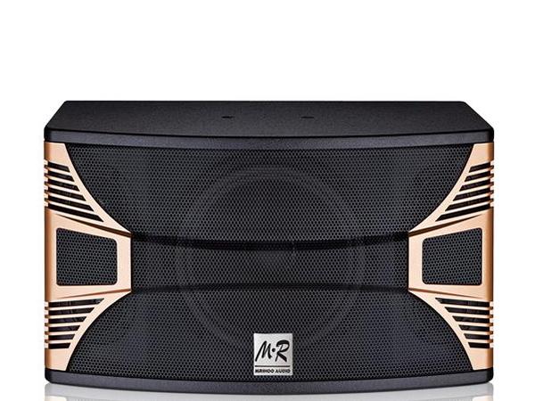 KTV音響系列MK-510S