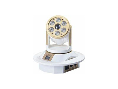 LED嵌入式搖頭燈光(染色+光束)