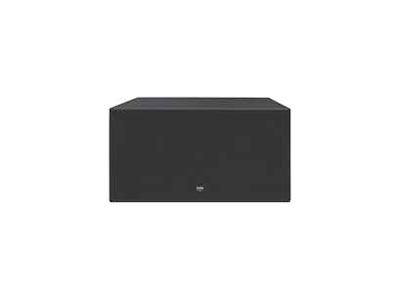 純低音音箱2X18