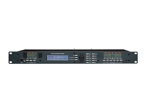 TWYL(天外知音)3.6sp音頻處理器