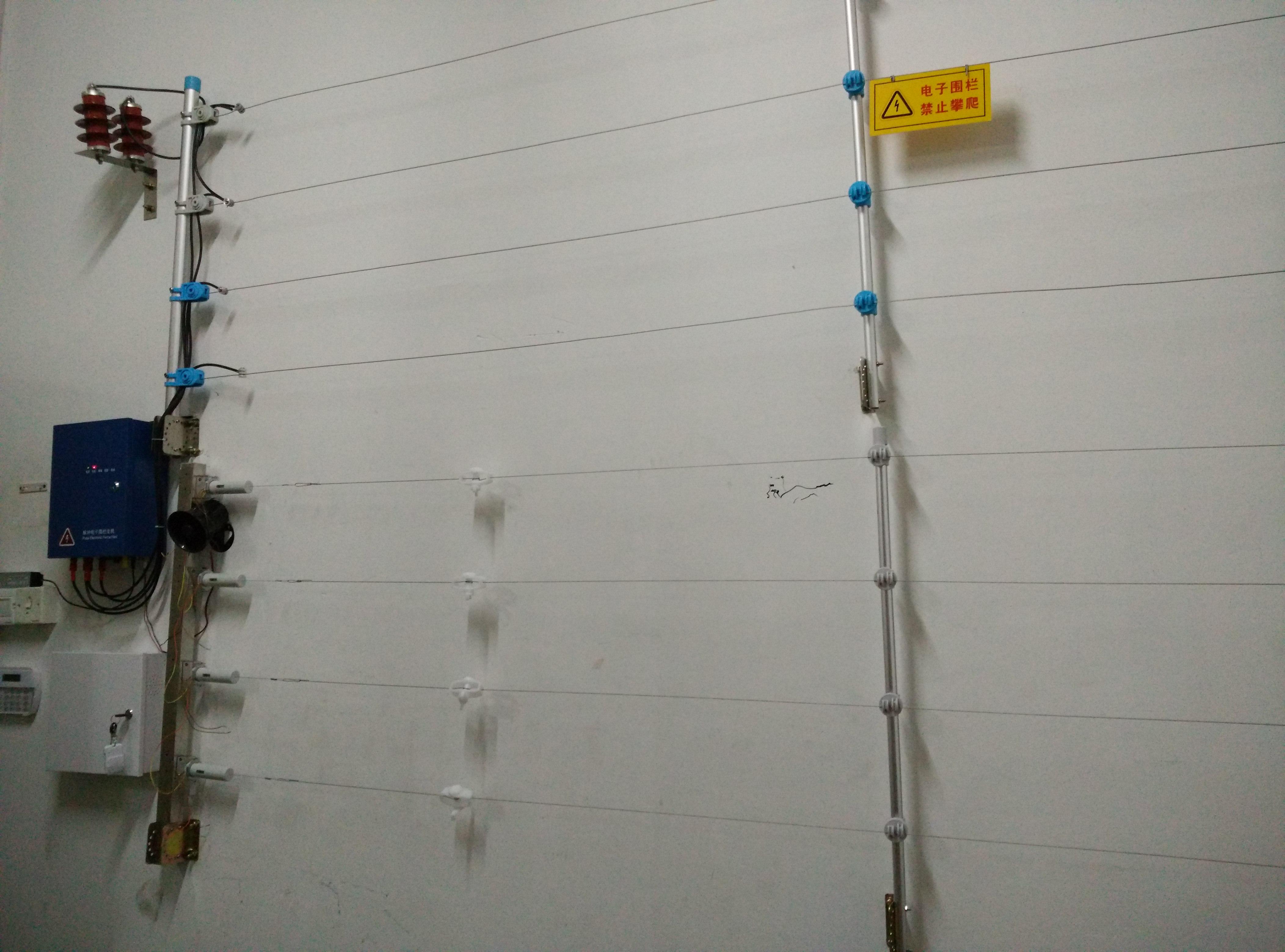 华俊信围栏厂家电子室内设计cad画什么图片
