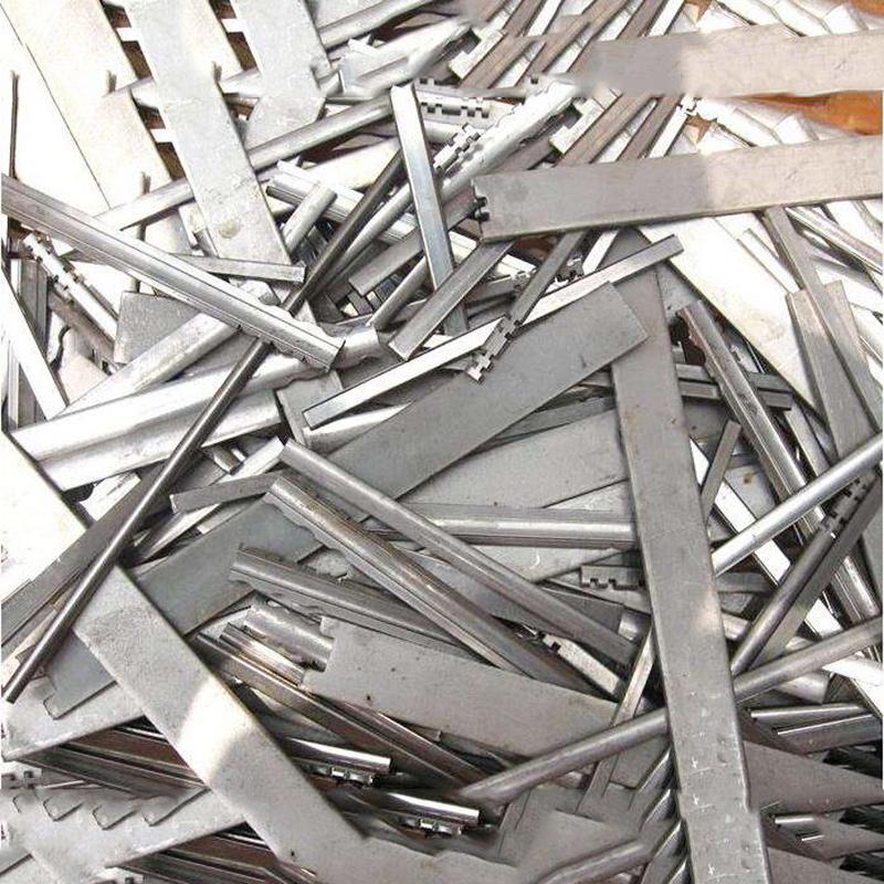 62銅邊廢金屬回收站點_德福資源_大量_庫存廢品_工廠_電線