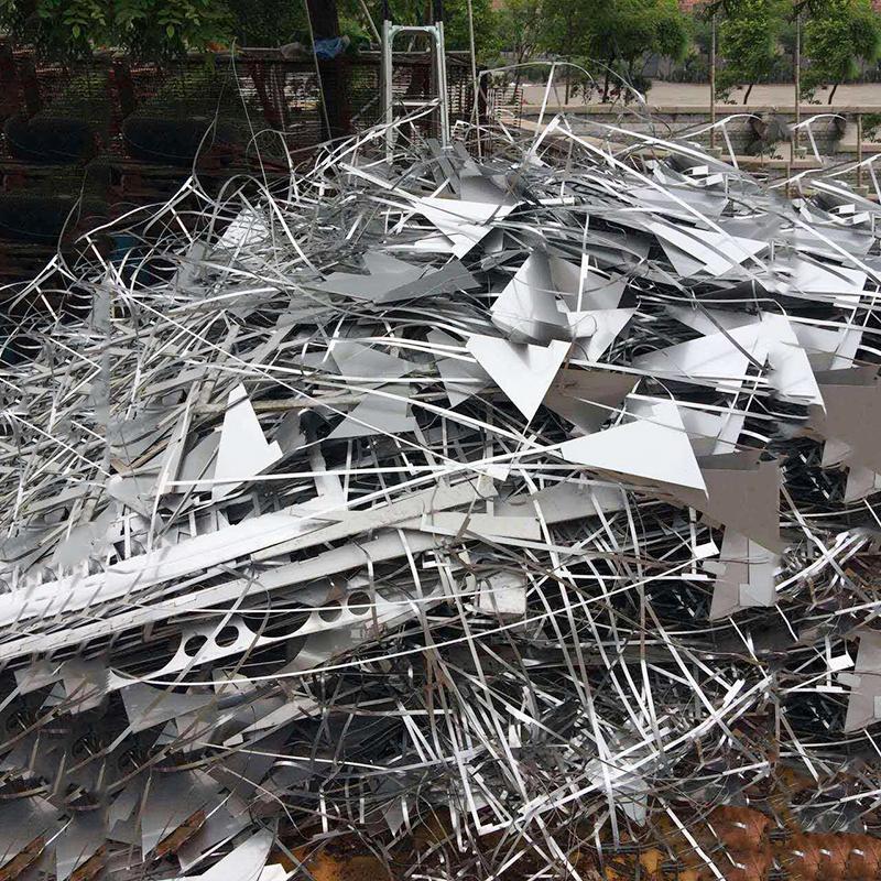 庫存廢品廢金屬回收單價_德福資源_專業_今日_上門_大量_廢電子