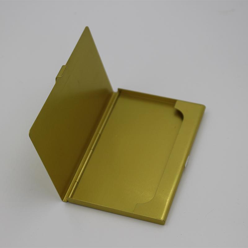 弘登金属_商务_东莞铝合金金属名片盒供应厂家