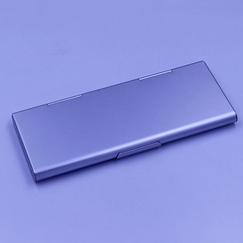 创意长条包装盒定制厂家_弘登金属_圆形_创新_环保_商标_新品